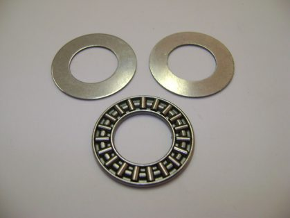 2pcs 6.2mm TiN  Cobalt 130° Point Parabolic Jobber Drill YG-1 #DLGP506062